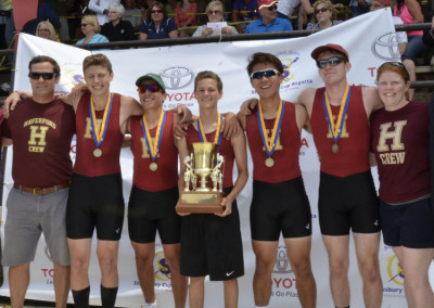 Boys Junior Four